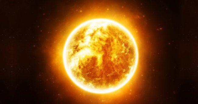 Dünyaya en yakın yıldız Proxima Centauridir 2