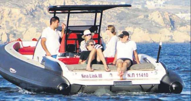 Yunanistan tatili