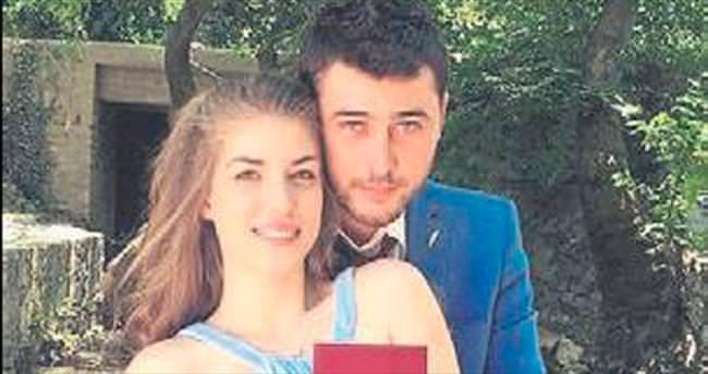 Düğününe 3 gün kala kazada öldü