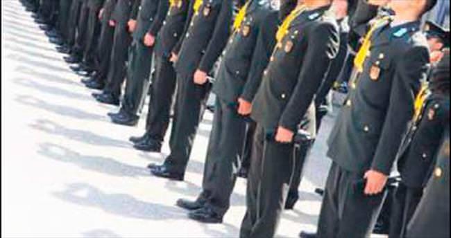 Kapatılan askeri okul mezunları için sınav