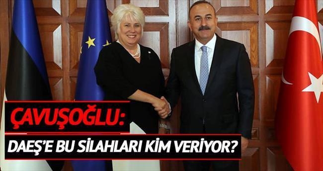'YPG çekilmezse gereğini yaparız'
