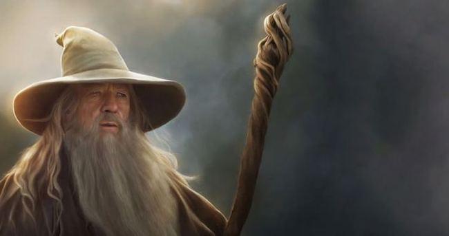 Gandalf 4.4 milyon doları reddetti
