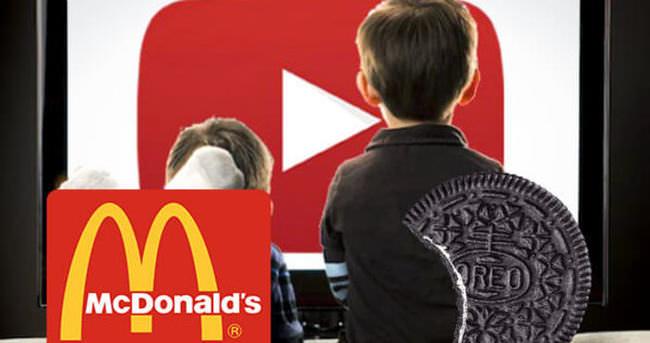 YouTube, McDonalds ve Oreo Gibi İki Büyük Markayı Geçti!