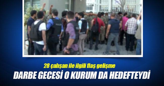 28 Türk Telekom çalışanına FETÖ'den tutuklama talebi!