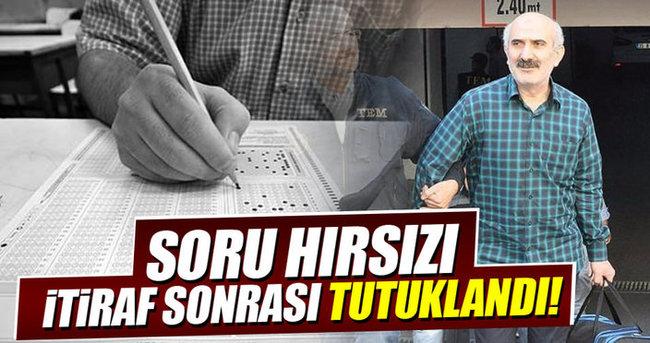 'Sait' kod adlı FETÖ militanı tutuklandı