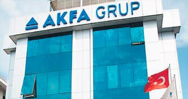 Akfa Holding operasyonunda 17 kişi tutuklandı