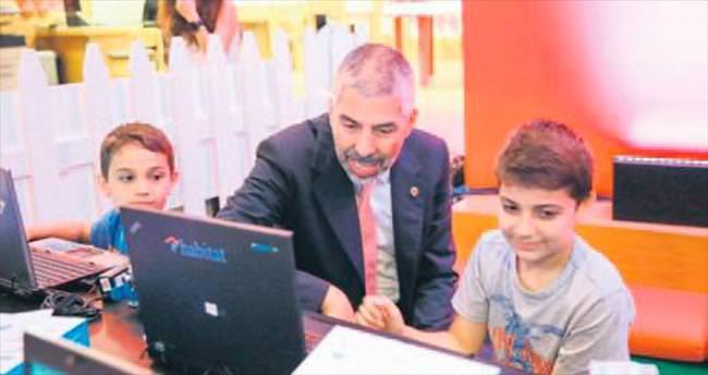 Vodafone çocuklara kodlama eğitimi verecek