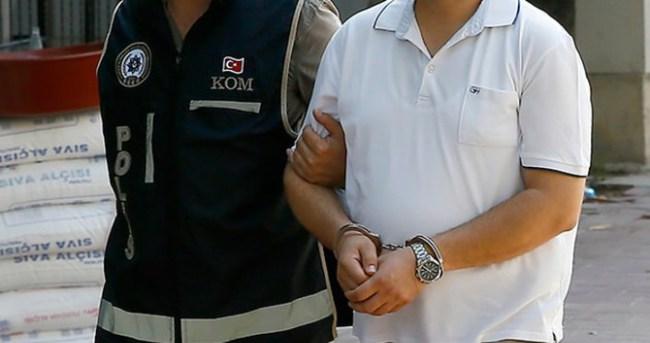 FETÖ'nün finans kaynağı 5 kişi tutuklandı