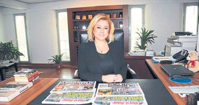 Üç asra tanıklık eden gazete Yeni Asır