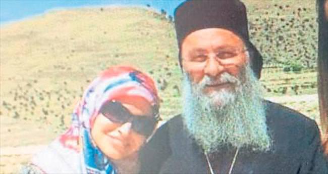 Rahip Gabriel Akyüz: O kadını hiç tanımam