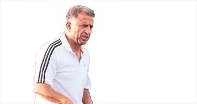 Levent Arıkdoğan: Sivasspor'u rahatça geçeceğiz