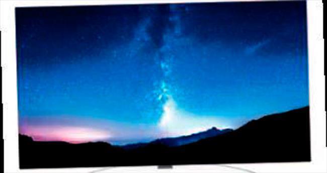 Arçelik ve Vestel'den OLED TV