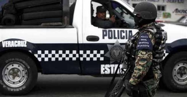 Meksika'da silahlı çatışma: 4 ölü