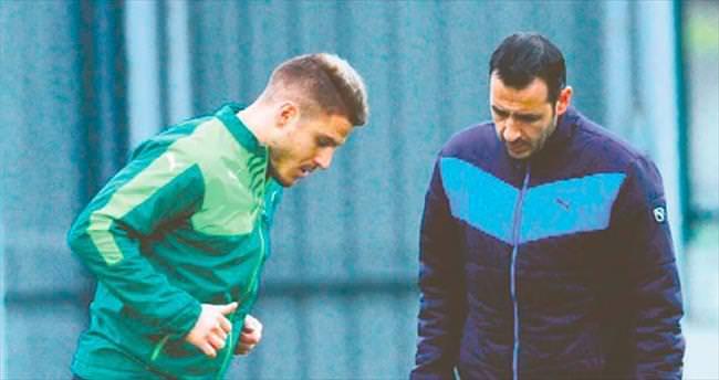 Bursaspor'da sakatlar can sıkıyor