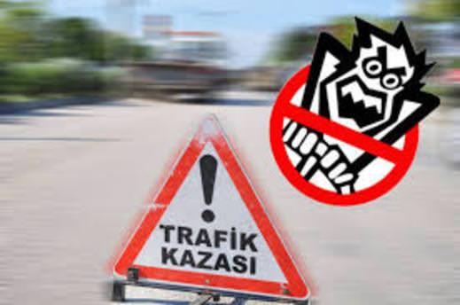 Adıyaman'da trafik kazaları: 3 yaralı