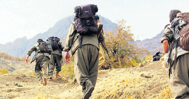 PKK'dan hain saldırı: Yaralılar var