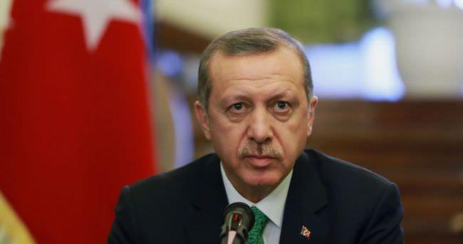 Cumhurbaşkanı Erdoğan'a ikiz makam araçlı önlem!
