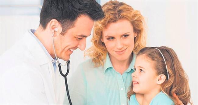 Sağlık kontrolleri başarıyı artırıyor