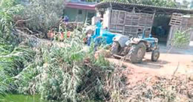 Melih ABİ: Kiremithane dolmuşları Buruk Mahallesi'ne kadar çalışmalı
