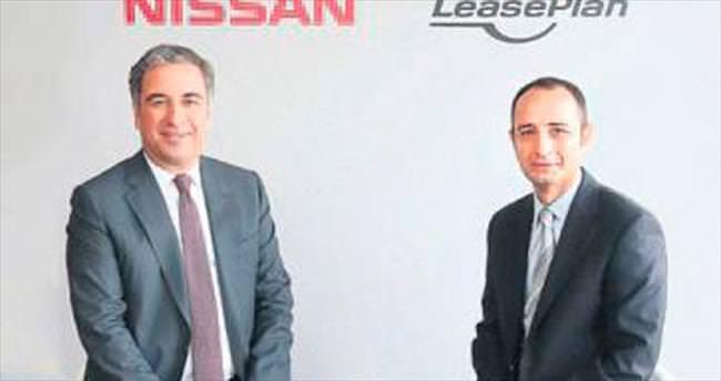 Nissan kiralamada Carbook ile büyüyor