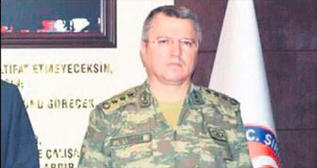 Albay Özturhan ve Özdoğan tutuklandı