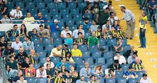 Fenerbahçe'nin onur konukları