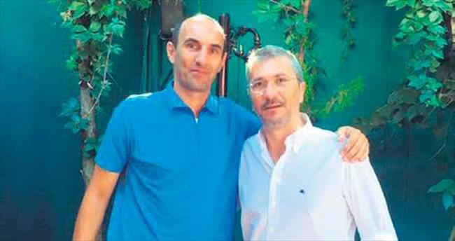 Adanaspor, Boşnak Jurcic'e emanet