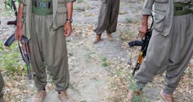 TSK: 10 terörist öldürüldü