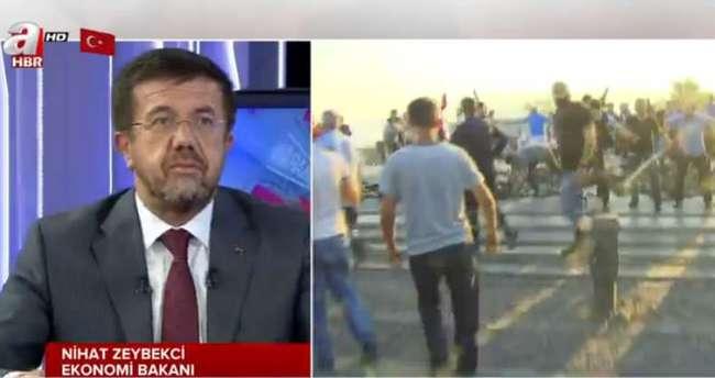 Bakan Zeybekçi: Teşvik sistemi değişiyor