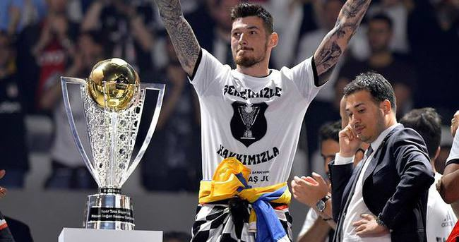 Boyko'nun Malaga'ya transferi an meselesi