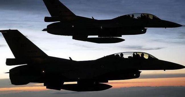 İsviçre'de savaş uçağı kayıp
