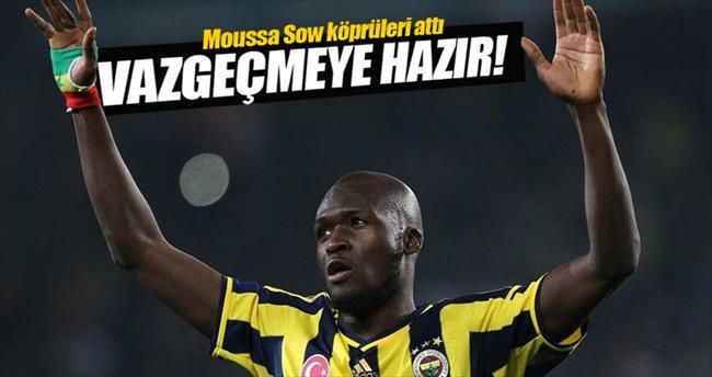 Moussa Sow köprüleri attı