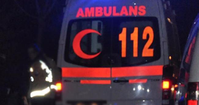 Hakkari'de terör saldırısı: 13 yaşındaki çocuk yaralandı