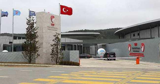 Türkiye-Rusya maçının geliri şehit ailelerine