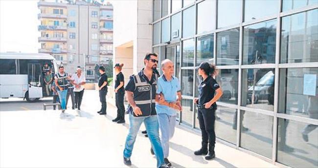 Turizmci Uysal serbest bırakıldı