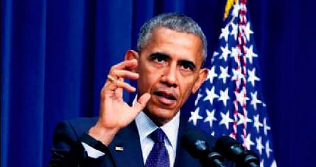 Obama'ya suikast düzenleyecekti