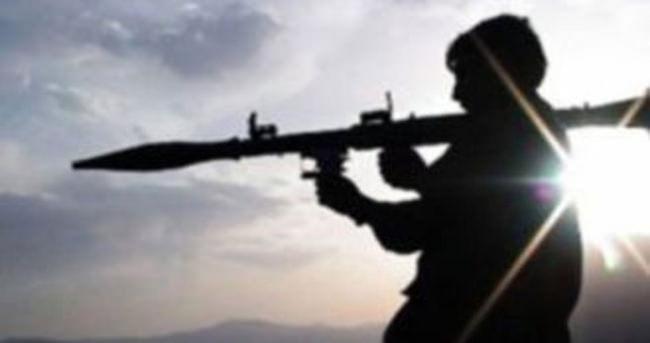 Tatvan'da polis noktasına roketatarlı saldırı