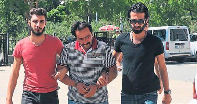 Gülizar'ın katili yakalandı