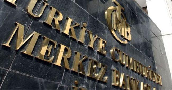 Merkez Bankası ROM'a %5 altın ekledi