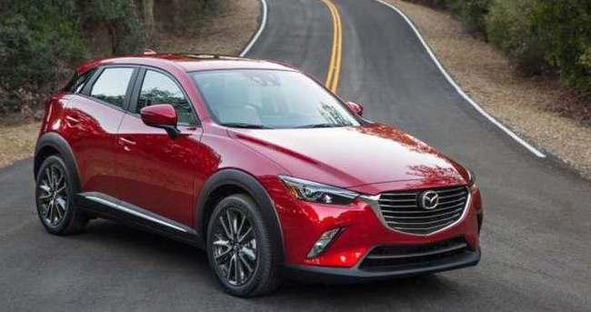 Mazda 2,3 milyon aracı geri çağırdı.