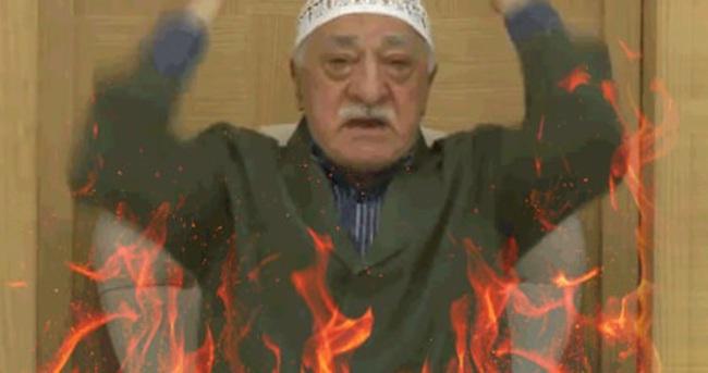 Konya'da FETÖ'ye büyük şok!