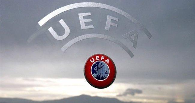 UEFA'nın yeni başkanı Yunanistan'da belli oluyor