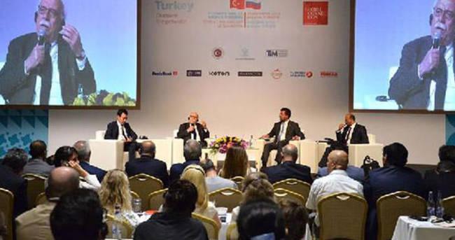 'Türk-Rus ortak üniversitesi kurulmasını planlıyoruz'