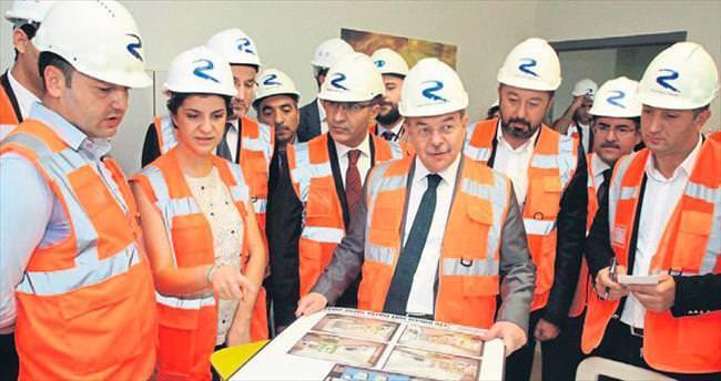 Adana Şehir Hastanesi gelecek yıl bitiyor