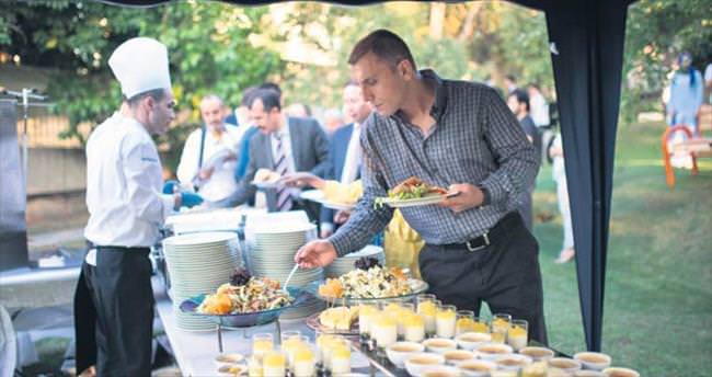 Büyükelçilik'ten Mango Festivali