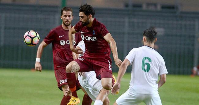 Trabzonspor, Ekici'yle masaya oturacak