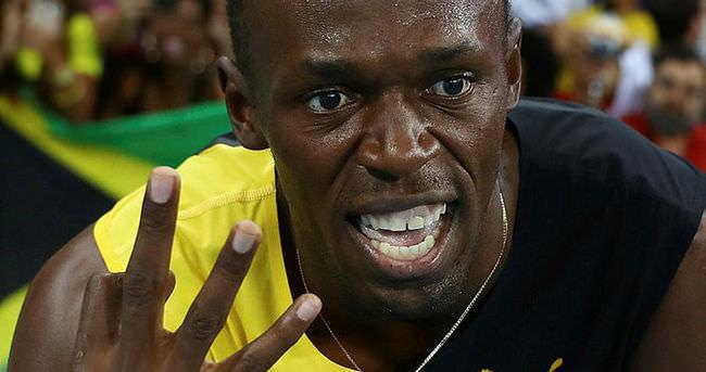 Bolt'un jübilesine büyük ilgi