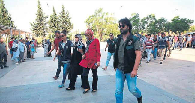 Firari vali yardımcısı Muğla'da yakalandı