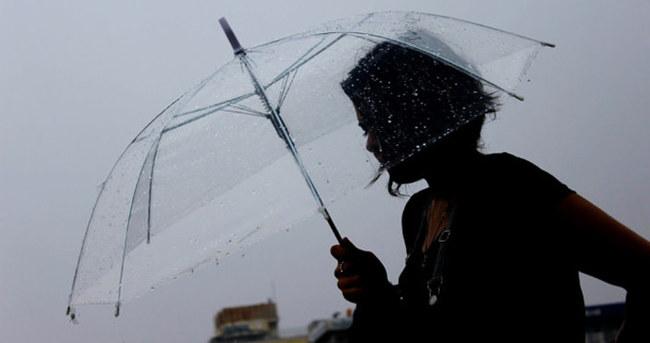 İstanbul için sağanak yağış uyarısı! İşte il il hava durumu