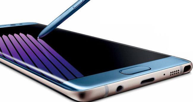 BTK'dan Samsung Galaxy Note 7 açıklaması